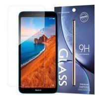 Tempered Glass 9H Screen Protector for Xiaomi Redmi 7A (packaging – envelope)