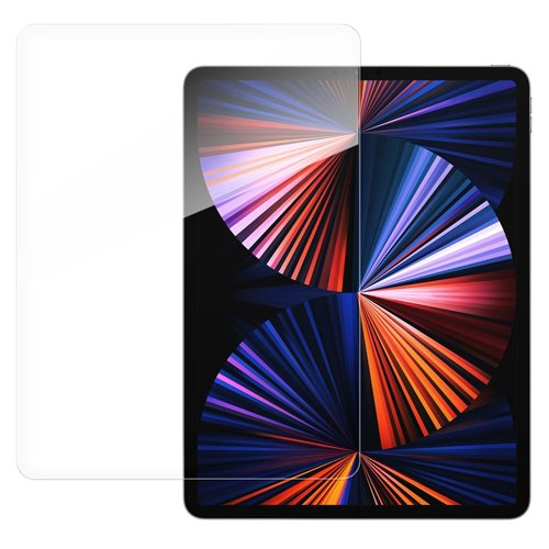 Wozinsky Hartglas 9H Displayschutzfolie für iPad 10.2 (2019/2020/2021)